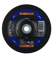 Kotouč brusný RS2 180 x 4mm Rhodius 101458