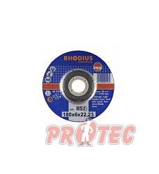 Kotouč brusný DWM 180 x 6mm  Rhodius 101442