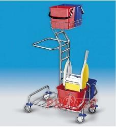 Úklidový vozík JOKER PICOLLO II 21011J