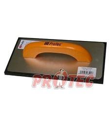 Hladítko PROTEC FILC 210 x 120 x 10 mm plsť hnedá  803015
