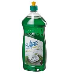 FLORE Washing-up 1l  Lemon prostředek na ruční mytí nádobí