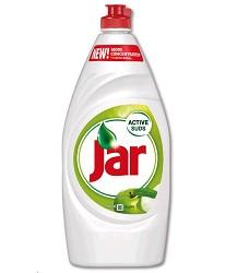 JAR 900 ml / 12 APPLE prostředek na ruční mytí nádobí