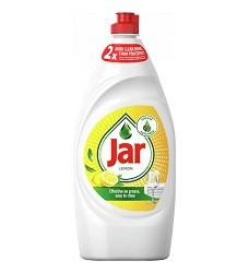 JAR 900 ml / 12 LEMON prostředek na ruční mytí nádobí