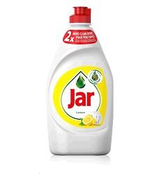JAR 450 ml /21 ks LEMON prostředek na ruční mytí nádobí