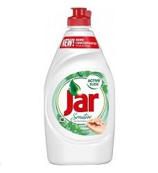 JAR 450 ml /21 ks TEA TREE sensitive prostředek na ruční mytí nádobí