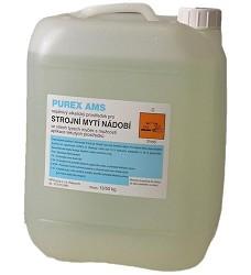 PUREX AMS prostředek pro strojní mytí nádobí 13 kg