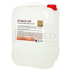 PUREX OD Odstraňovač vodního kamene v myčkách 10kg