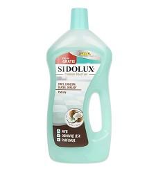 SIDOLUX 750/10 mytí vinyl , linolea , dlažby , obklady kokos-máta 250ml gratis