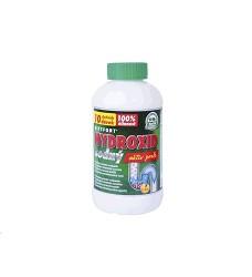 Hydroxid sodný aktiv perle čistič odpadů 500g/8 10 dávek