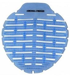 Sítko pisoárové parfémované modré