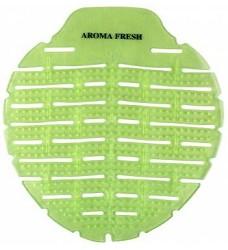 Sítko pisoárové parfémované zelené