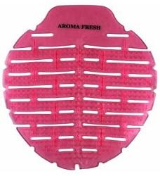 Sítko pisoárové parfémované fialové
