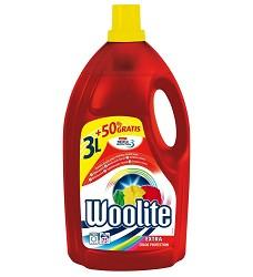 WOOLITE tekutý prací gel 4,5l MIX COLOR na barevné prádlo