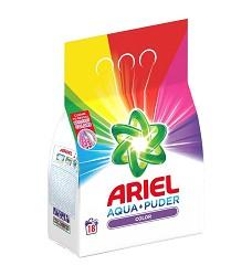ARIEL prací prášek COMPACT Color 1,35kg = 18 pracích dávek