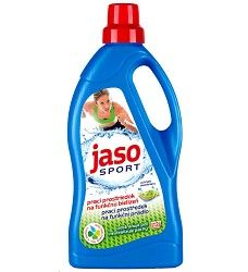 Jaso prací gel 750ml / 12ks karton Sport