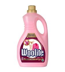 WOOLITE tekutý prací gel 4,5l Delicate & Wool na jemné prádlo a vlnu