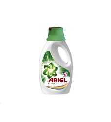 Ariel tekutý prací gel 1100 ml = 20 dávek COLOR