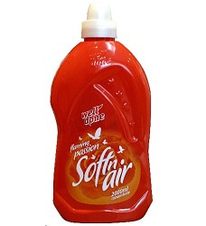 SOFTNAIR koncentrovaná aviváž 2l/8 Flaming passion