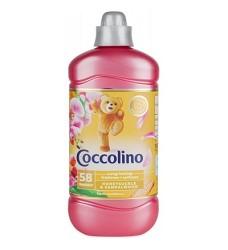 COCCOLINO avivážní prostředek 2l/4 Jarní vánek- BLUE 22dávek