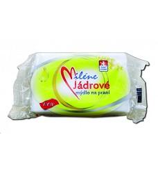 Miléne jádrové mýdlo 160g na ruční praní