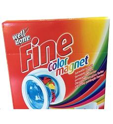 Well Done Fine ubrousky pohlcující barvu 4ks