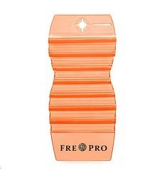 Hang Tag - vonná gelová závěska - Mango/oranžová 12ks/karton