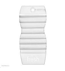Hang Tag - vonná gelová závěska - Honeysuckle/čirá 12kusů/karton
