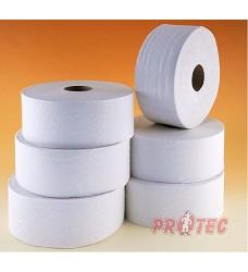 Toaletní papír 24cm/6 dvouvrstvý cena za balení /balení 6 ks/,537