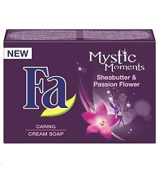 Mýdlo tuhé FA 90g/24  MYSTIC MOMENTS