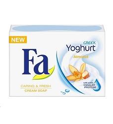 Mýdlo tuhé FA 90g/24  GREEK YOGHURT