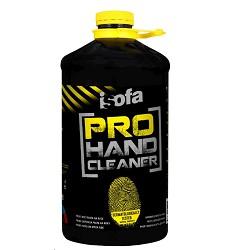 ISOFA PRO tekutý abrazivní čistič na ruce 4,2 kg/3