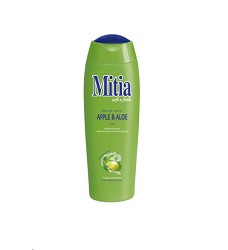 Pěna do koupele Mitia 750ml  Apple&Aloe