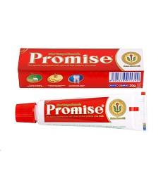 Zubní pasta PROMISE 20g