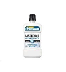LISTERINE ZERO ústní voda bez alkoholu 500ml /6