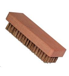 Kartáček na ruce jednostranný dřevěný 3120/121