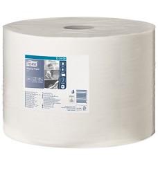 TORK130100 papírová utěrka jednovrstvá délka role 1000m šířka 24,5cm W1