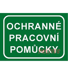 B.t. pl. OCHR. PRAC. POMŮCKY 210/87