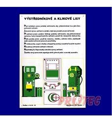 B.t. pl. PBP - lisy 297/420