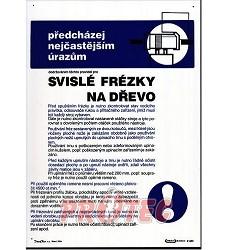 Bt.pl.PBP-svislé frézky dř. 297/420