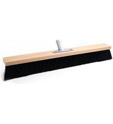 Smeták sálový dřevěný 60 cm SPOKAR