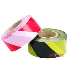 Páska sam.žlutočerná 60mm/66m normová