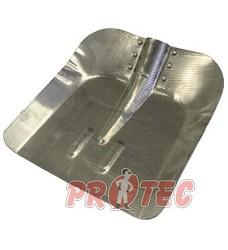 Lopata Al  malá hliníková 1,6 mm