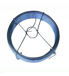 Drát vázací 0,8 mm  x 100 m pozink