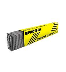 Elektroda svařovací bazická PROTECO  2.5/300mm    2,5kg