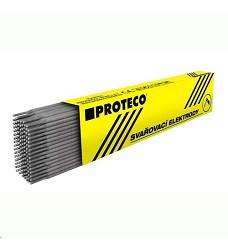 Elektroda svařovací rutilová PROTECO  2.5/300mm    2,5kg