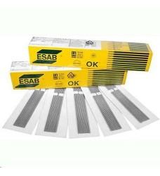 Elektroda svařovací OK 55.00 pr.3,2mm/450mm 121 v karton (6kg)