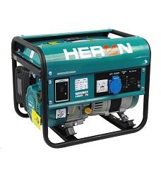 Elektrocentrála benzínová HERON EG 11 IMR  1100W,AC230V/50Hr,DC12V