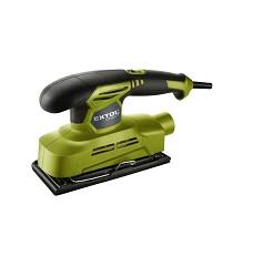 Bruska vibrační 150W Extol Craft 407114