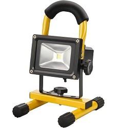 Reflektor LED 10W aku 10W EXTOL 43122