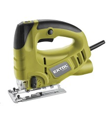 Pila přímočará, 570W EXTOL Craft 405123